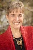 Kathy Ozzard Chism small headshot